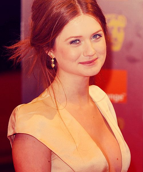 Unpopular Opinion Time. Bonnie Wright>Emma Watson - Album on Imgur