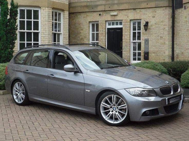 BMW 3 серии 335D M спорт ЛКИ 2011 на продажу в Западном Йоркшире Великобритания | Классическая и производительность машины