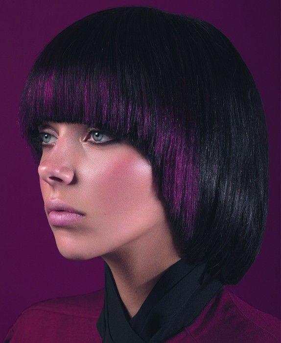 267 best 16303 pageboys 3 images on pinterest for Vog hair salon