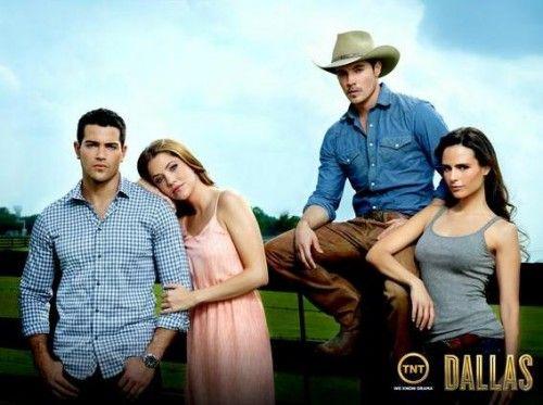 Dallas TV Show: Episode 2 Recap- The price you pay