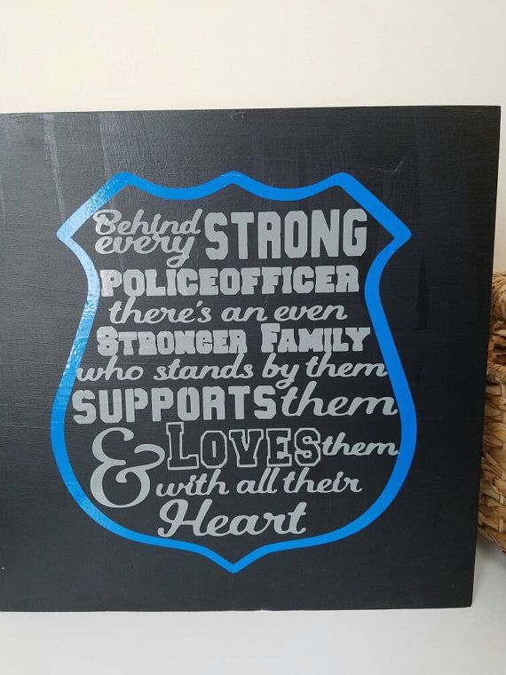Check it out! Police family! https://www.etsy.com/listing/465583823/police-family-12x12