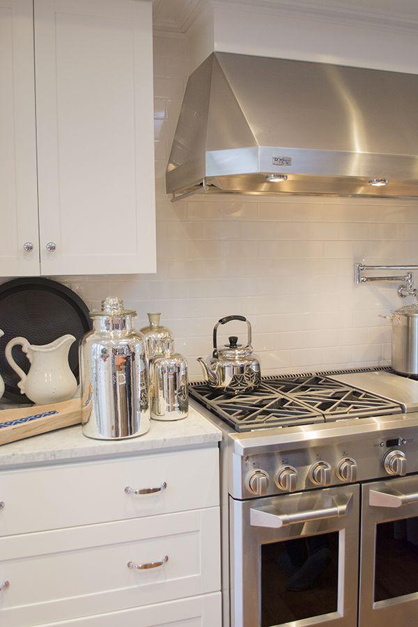 White Kitchen Appliances 2015