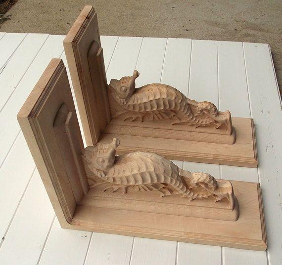 seahorse wood shelf bracket seahorse corbel wooden shelf bracket wood wall art corbel floating shelf wood carving 5th wood anniversary