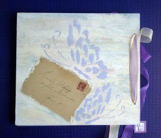 Parte posterior del álbum