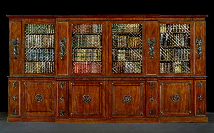 18th & 19th Century English Antique Furniture – Ronald Phillips Antique Dealers London