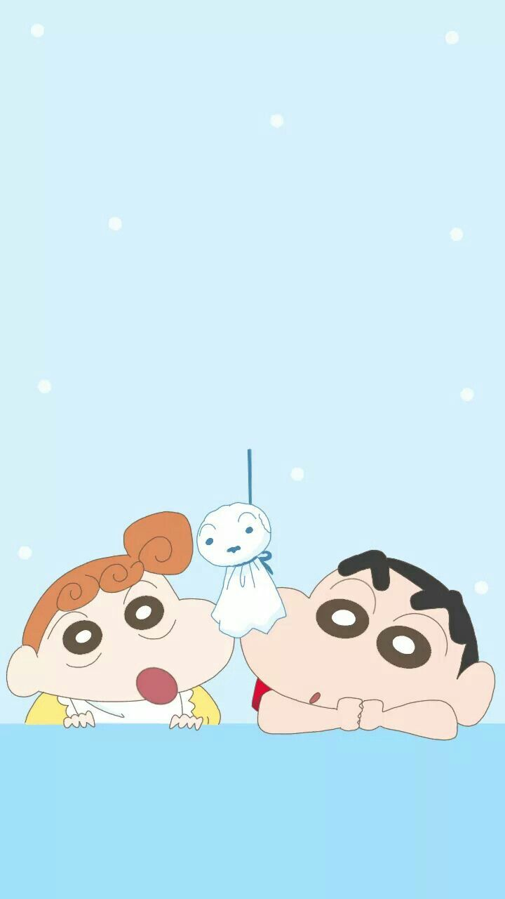 17 Best Images About Shinchan On Pinterest