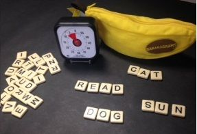 Bananagrams! Five Alternative Ways to Play! | Scholar's Choice Community Blog