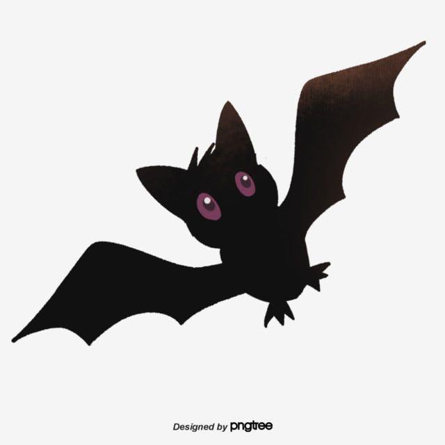 خفاش الكرتون الأسود الخفافيش القصاصات عيد الرعب مهرجان تشينغ مينغ Png وملف Psd للتحميل مجانا Cartoon Bat Black Cartoon Moose Art
