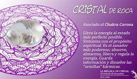 Cristal de roca