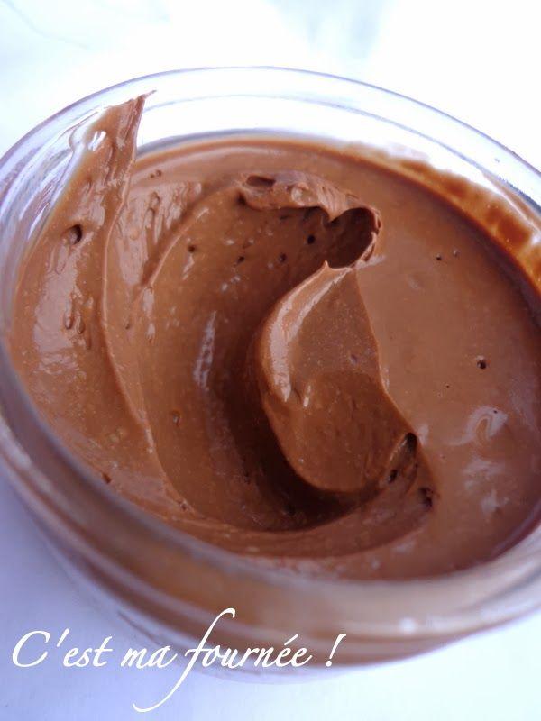creme chocolat C'est ma fournée !: On se lève tous...pour Feldette !!!