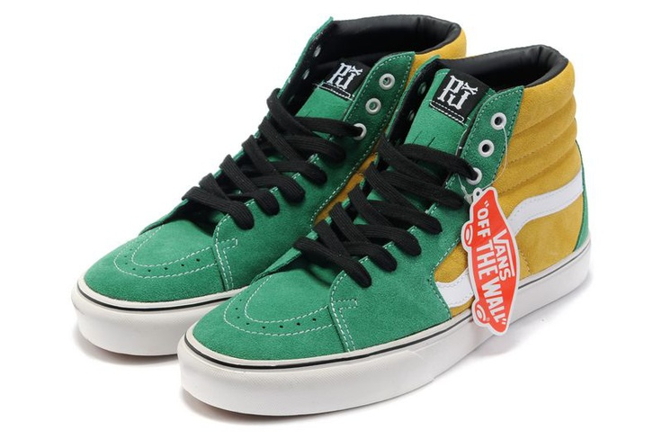 4 May 2011 – Soles of Vans shoes are adorned with the Star of David so that wearers will 'stomp $95.00