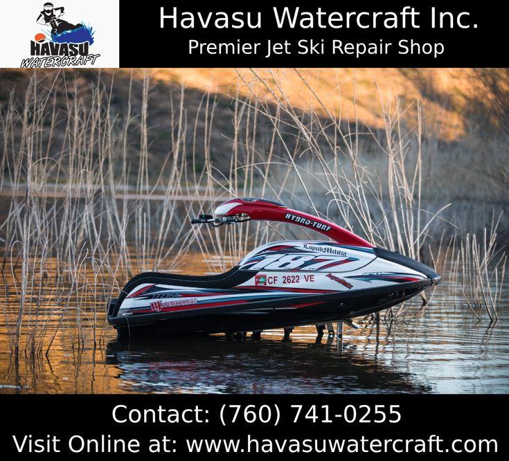 Havasu Watercraft Inc (brandonlauzier) on Pinterest