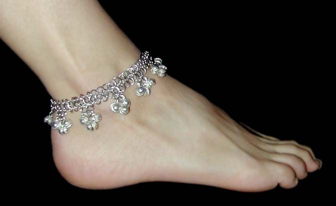 Anklets | New Latest Anklets For Ladies 2012 | Women Anklets | Girls Anklets