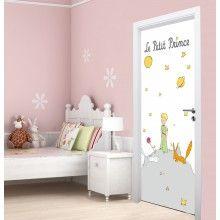 Décorations chambre Le Petit Prince