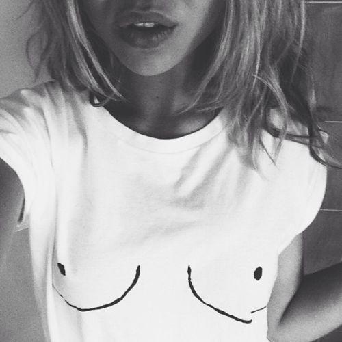 2016 New Sexy Funny Bra Tops Tee Women Tumblr Femme T shirt Tops Blusa tshirt Lady WMT157 #Affiliate