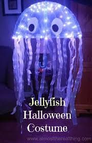 Image result for jellyfish costume ideas