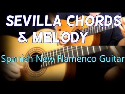 how to play flamenco guitar for beginners