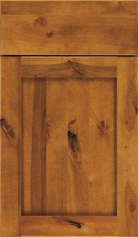 Elegant Harrison Cabinet Door Style   Rustic Birch Aristokraft