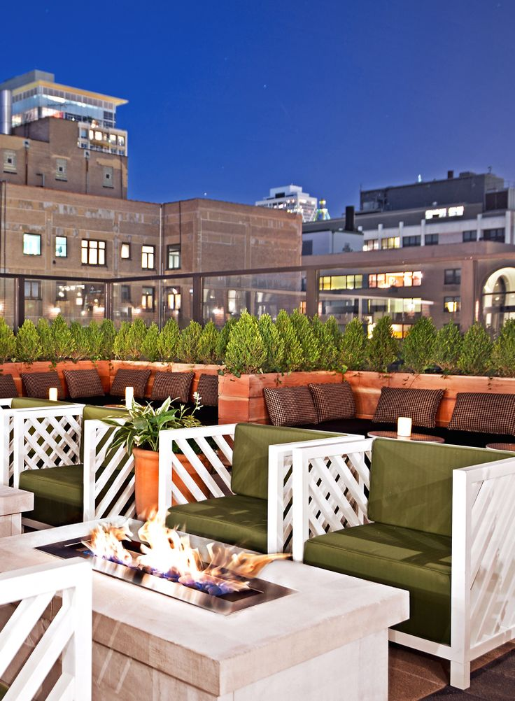 10 best images about rooftops on pinterest gramercy park for 70 park terrace east new york ny