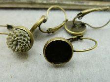 Supports dans Fabrication de bijoux > Cabochons - Etsy Fournitures créatives - Page 17