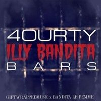 4ourty Bars by Illy Bandita on SoundCloud