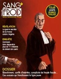 Accueil - Revue Sang Froid