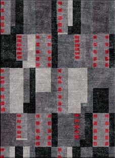 Intercity Rug 300×80 by Bazaar Velvet Contemporary Rugs