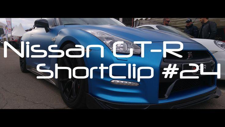 Nissan GT-R la Salonul Auto Bucuresti, editia 2017, Romexpo