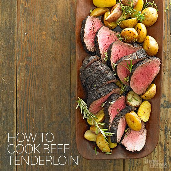 The tenderloin is the gold standard of beef cuts. It's tender, versatile, and easier to cook than you might think. Learn how to do it right with our step-by-step guide./