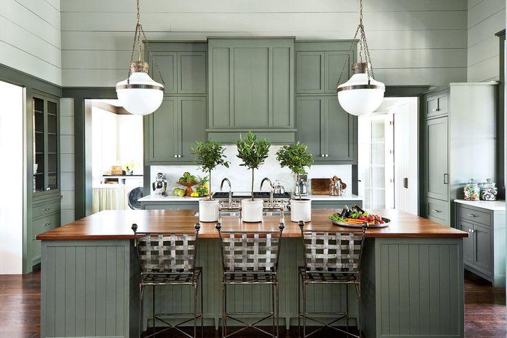Kitchen Caninet Paint Colors