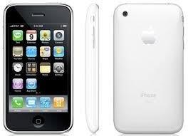 Apple iPhone 3GS 32GB Smartphone - White - Vodafone UK Network - http://www.cheaptohome.co.uk/apple-iphone-3gs-32gb-smartphone-white-vodafone-uk-network/