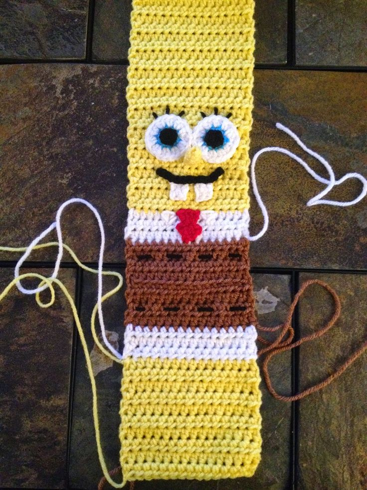 205 besten Crochet I Like  Spongebob and Friends Bilder auf