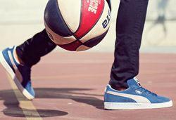 Labstore Sneakers Puma