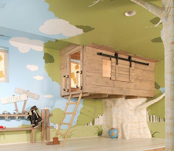 17 migliori idee su casa sull 39 albero bambini su pinterest for Costruire una casa sulla spiaggia su palafitte