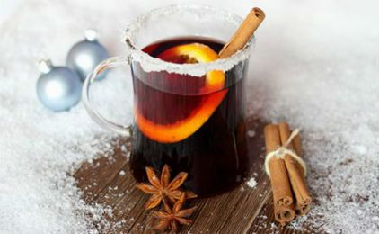 Glühwein, το ποτό των Χριστουγέννων! | Sokolatomania.gr