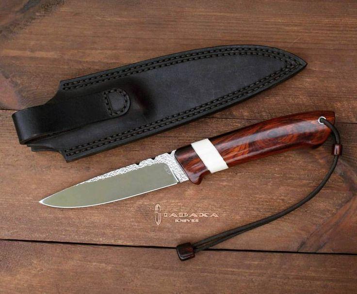 Arkadiusz Siodła (@siadaka_concept_knives)