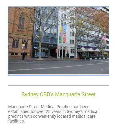 Macquarie Street Medical Practice is a general medical practice providing quality care for over 25 years #sydneymedicalcentre #medicalcentresydneycbd #doctorsydneycbd #sydneycbdmedicalpractice #bookmedicaldoctorssydney