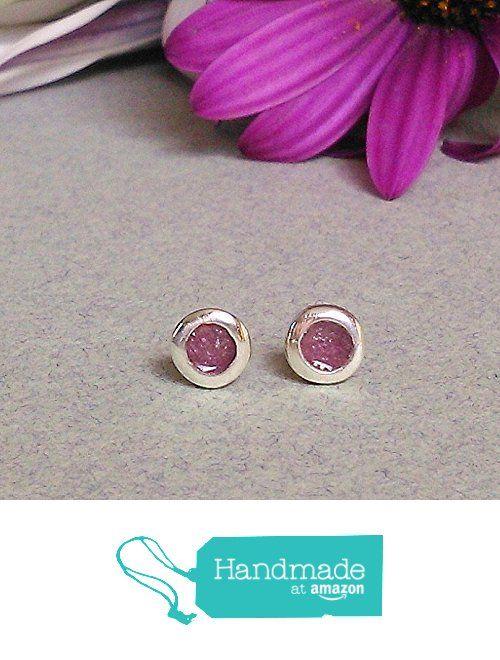 TINY STUD EARRINGS/sterling silver stud earrings/enamel earrings/spring jewelry/handmade earrings/women gift/girl gift/ tiny studs. from onirojewelry http://www.amazon.com/dp/B01E1HR500/ref=hnd_sw_r_pi_dp_WcScxb18805TH #handmadeatamazon