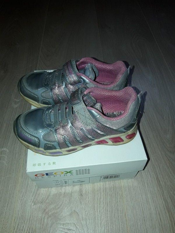 Respira SchuheSchuheMädchen Blinkie Kleidung Und Geox HDI9EW2