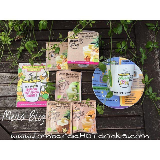 @lombardiaresto @drinkgingerlove #gingerLove #detoxLove #organicDetoxLove #vegan #glutenfrei #lactoseFrei  #greenLove #fruitandfibres #coconutVibrations #gingerLove #healthy #wellness #detox #hotDrinkMug  #gingerLoveCup #lombardia #lombardiaAntwerp  #foodblogger.  Danke Alain - Merci Alain  Green Love Hot Apple & Matcha entdeckt und war sofort vom Geschmack begeistert - vier Sorten der Hot detox / juice  Drinks vegan  Bio-zertifiziertLactose und Gluten frei   www.LombardiaHOTDrinks.com