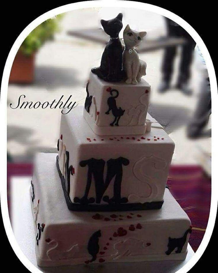 Wedding tema gatti by Smoothly