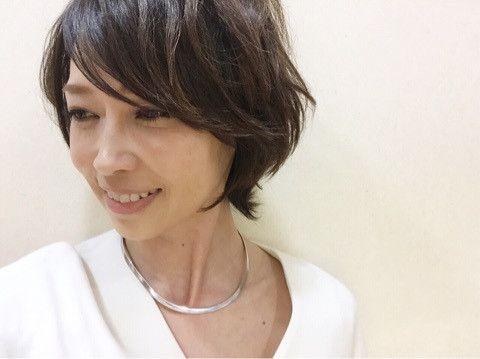 ショートヘア の画像 辺見えみり オフィシャルブログ 『えみり製作所』 Powered by Ameba
