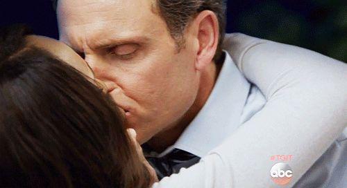 Bananadome (Olitz - Scandal Season 4 Finale Kiss pt2 | pt1 |...)
