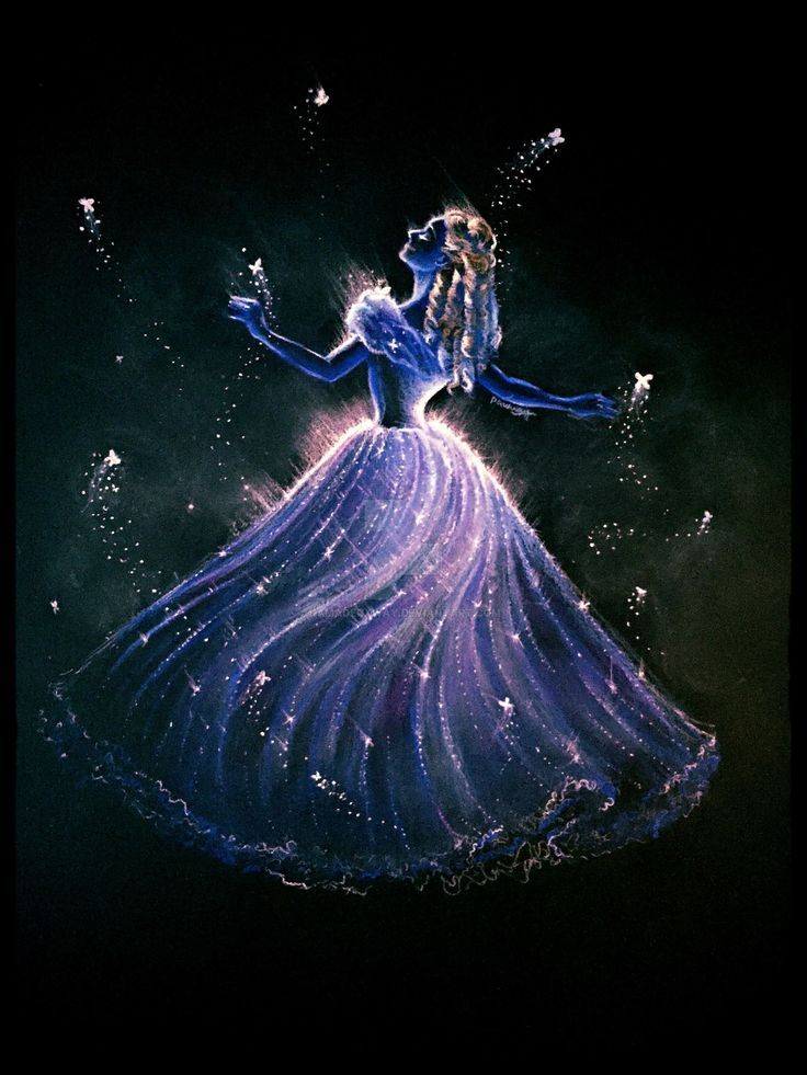 Cinderella 2015 by AmadeuxWay.deviantart.com on @DeviantArt
