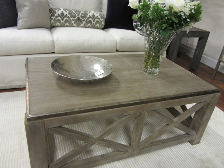 Captivating Lillian August Burleigh Slim Cocktail Table At #DRC Showroom