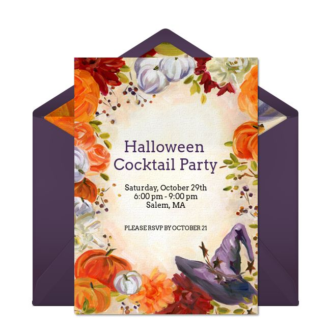 216 best Free Party Invitations images on Pinterest | Online ...