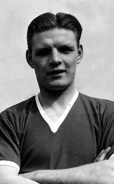 Picture gallery: Daniel Taylor profiles the eight Manchester United players who died in the Munich disaster