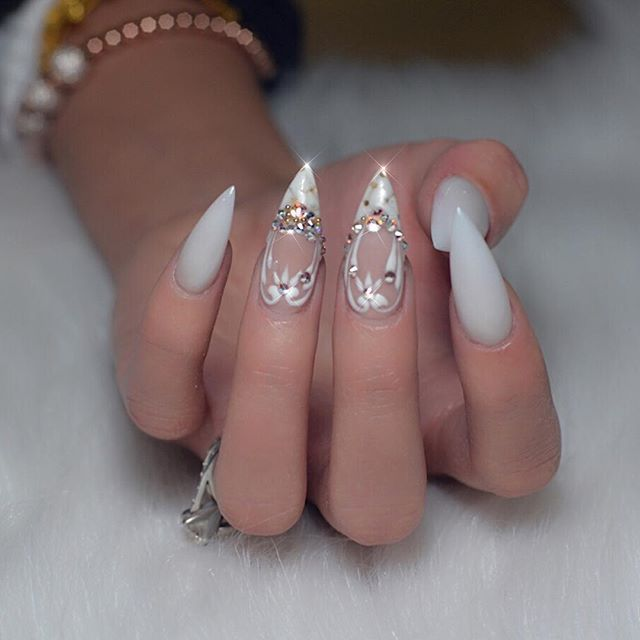 1000 ideas about fancy nail art on pinterest nail art nails and pin up nails. Black Bedroom Furniture Sets. Home Design Ideas
