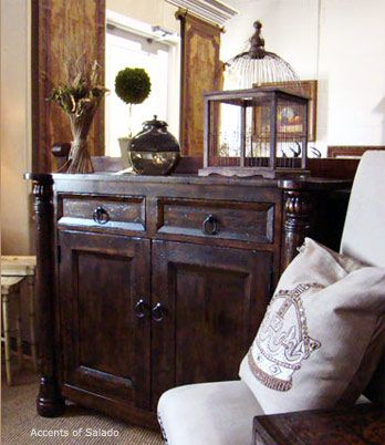 Hand Painted Furniture Old World Tuscan Dining Room Sideboards And Chests