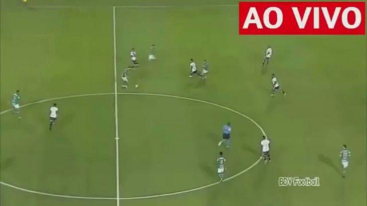 Santos x Atlético-MG - Onde Assistir Ao Vivo Online Com